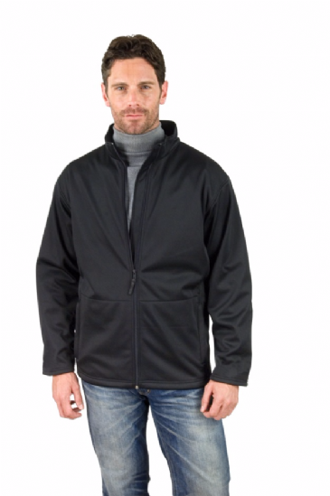 Result Core Softshell Jacket R209X